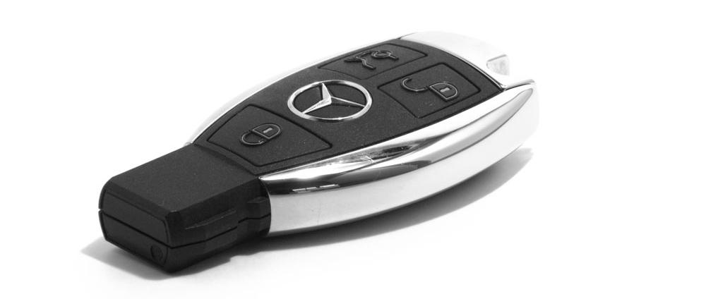 Mercedes Spare Key Service | Manchester | Merc Keys