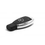 Mercedes-Benz Key Replacement