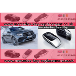 Original Mercedes Benz Lost Key Replacement All Models Supported